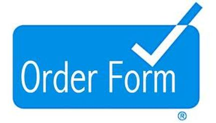 Order form - Lorenzo's Garden FavorsEarth Friendly Favor & Gifts